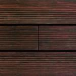 bambuko terasinės lentos