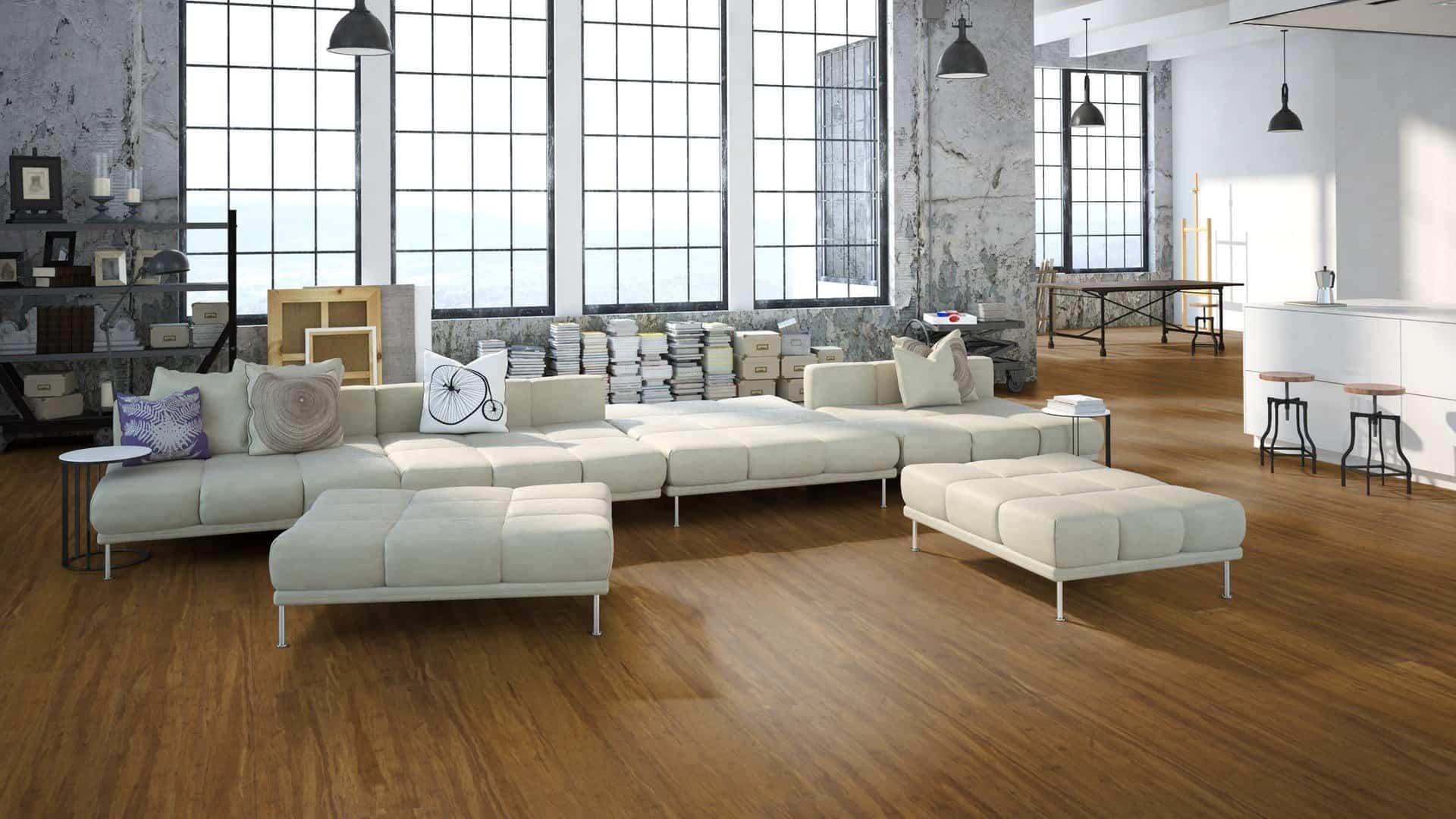 bambuko grindys grindų dangos