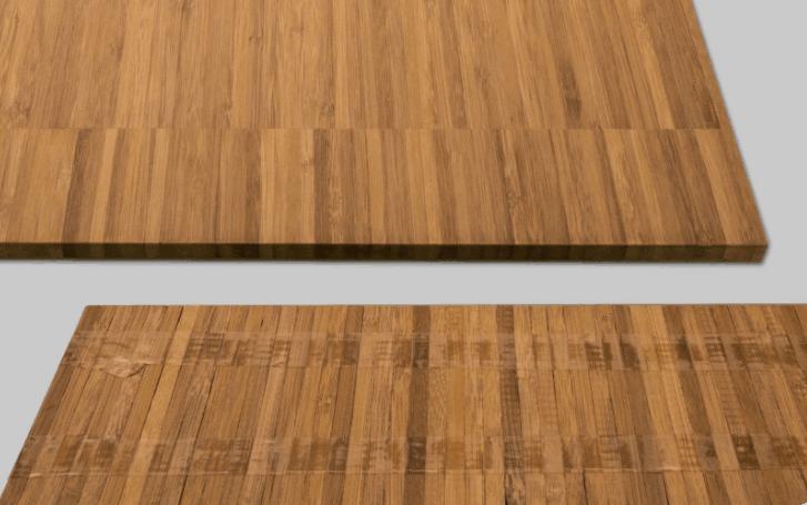 'bambuko komercinės grindys'